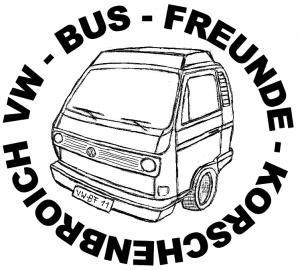 2012- VWBFK Logo